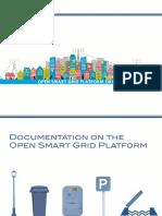 Open Smart Grid Platform documentation