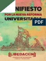 Manifiesto Por La Nueva Reforma Universitaria_opt
