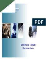 Sistemas de Tramite Documentario 20140818153224