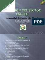 Situacion Del Sector Lacteo