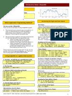 Matplotlib Notes