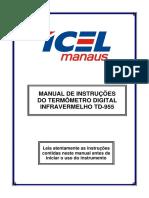 TD 955 Manual