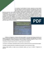 43.- Psicofármacos III - Trastorno Bipolar II y Ansiolíticos e Hipnóticos