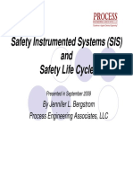 Safety Instrumented Systems (SIS) and Safety Lifecycle.pdf