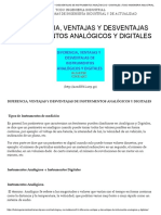 2.4.- Diferencia, Ventajas y Desventajas de Instrumentos Analógicos y Digitales _ Todo Ingenieria Industrial