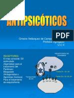 44.- Psicofármacos IV - Antipiscoticos y Esquizofrenia (Presentacion)