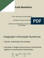 Aula10_Integração Numerica