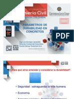 3. Parametros de Durabilidad del Concreto.pdf
