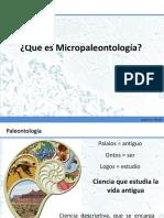 Micropaleo resumen