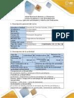 Guía de Actividades y Rúbrica de Evaluación - Fase 4 - Informe Psicológico y de Contexto (2)