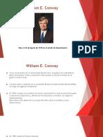 William e.conway