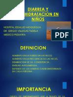DIARREA Y DESHIDRATACION EN NIÑOS.pptx