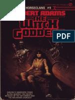 09 Witch Goddess