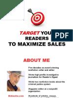 Bidinotto Target Your Readers