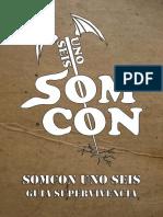Guía Supervivencia SomCon 1.6
