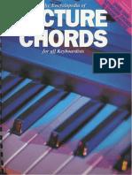 Enciclopedia Ilustrada de Acordes Para Tecladistas y Pianistas Leonard_Vogler