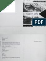 Berger, J. - Otra manera de contar.pdf