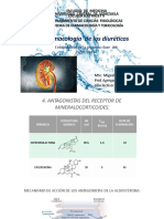 29.- Cardiovascular III - Diureticos II y IECAS (Presentacion)