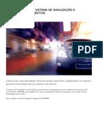 A Importância Do Sistema de Sinalização e Iluminação Automotivo _ Reparação Automotiva