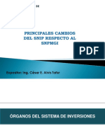 Sesión 3_Diferencias Entre SNIP e Invierte.pe