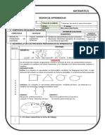 SESIÓN DE APRENDIZAJE MATMATICA.docx
