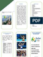 TRIPTICO JUEGOS OLIMPICOS 2016.docx