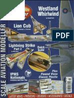 Scale Aviation Modeller 1999-10 (1)