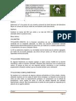 Acido Benzoico Reporte