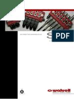 Catalogo valvulas direccionales