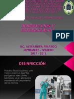 DESINFECCION Y ESTERILIZACION.pptx