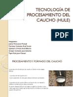 TECNOLOGÍA DE PROCESAMIENTO DEL CAUCHO (HULE).pptx