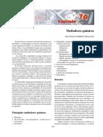 Farmacología General-Mediadores Quimicos
