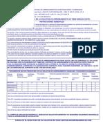 Formulario Solicitud Arrendamiento Persona Natural Central de Arrendamientos