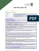 Evaluacion Sitios Web