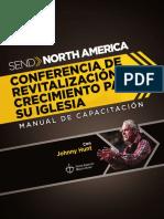 Nam b Church Growth Revitalization Manual Spanish