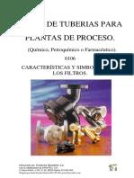 0106-TR Filtros & Simbologia