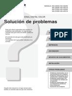 Manual Usuario MX M3501N