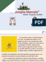 C_La Conejita Marcela