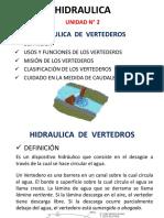 [2] Hidraulica de Vertederos.pdf