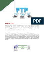 Modul - FTP Teori