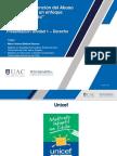MOOC - Prevención Del Abuso Sexual Infantil - Presentación de Unidad 1 -