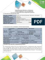 Guía Para El Dearrollo Del Componente Práctico - Taller Teórico Práctico