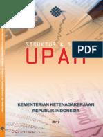 Booklet Struktur Dan Skala Upah