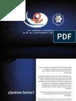 Brochure versión 4 - 2010