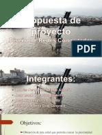 Propuesta Proyecto Conmutadas