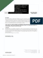 GOBERNABILIDAD POLITICA, GOBERNANZA ECONOMICA Y PUEBLOS INDIGENAS.pdf