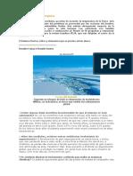 Calentamiento Global - 50 Preguntas