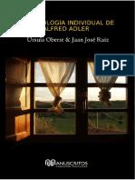 La Psicología Individual de Alfred Adler