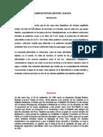 Resumen de Noticias Matutino 18-09-2010
