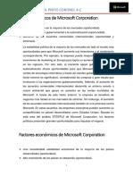 STEEPLE de Microsoft Corporation
